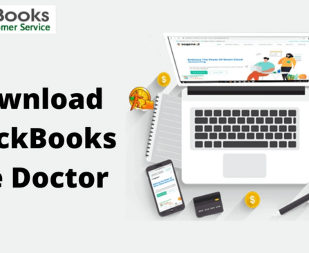 Quickbooks File Doctor: Download and Install to Fix Company File and Network Errors