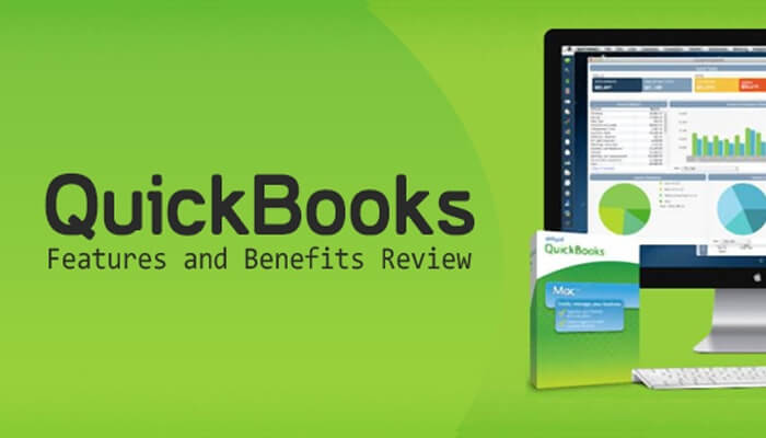 Features of QuickBooks Software
