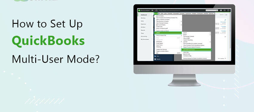 Multi-user in the Mac Version of QuickBooks: How to Set up?