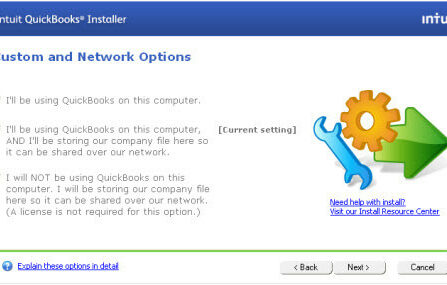 Quickbooks Enterprise for Mac: Download, Install and Set-up